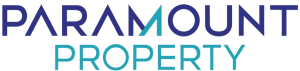Paramount Property logo (transparent bg)